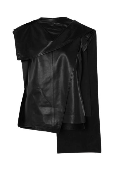 Leather Shirts Manufacturer - Indian Leather Manufacturer