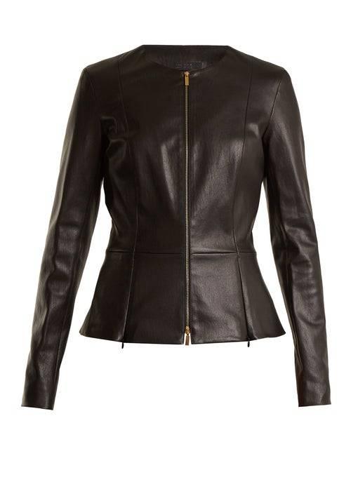 leather jacket manufacturer- Indian leather manufacturer