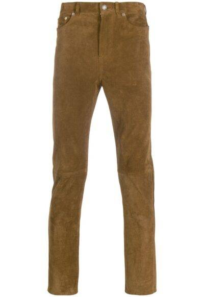 Leather Pant Manufacturer- Indian leather Manufacturer