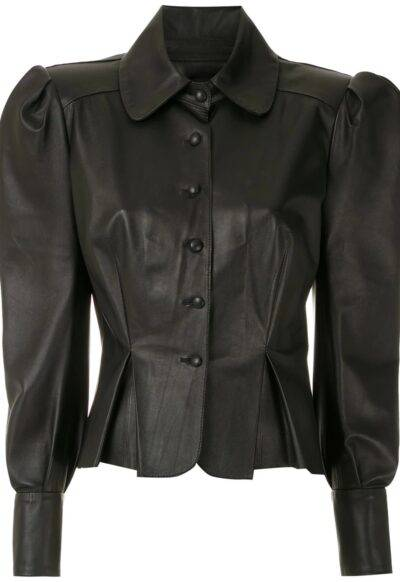 Leather Shirts for Women