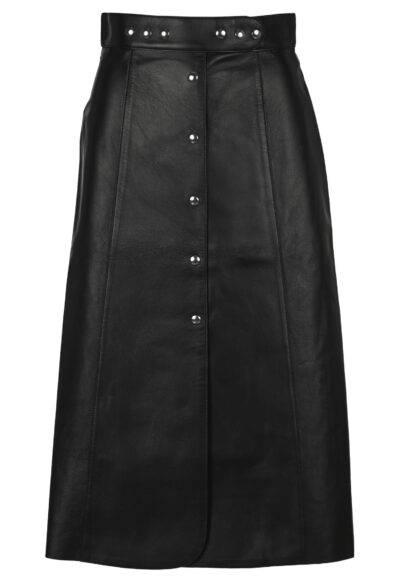 Leather Skirt Manufacturer - Indian Leather Manufacturer