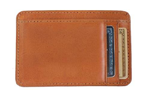 Leather-Card-Holder-Wallets