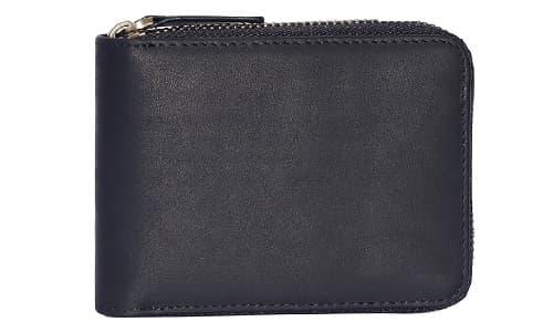 Leather wallet Manufacturer - indian leather manufacturer