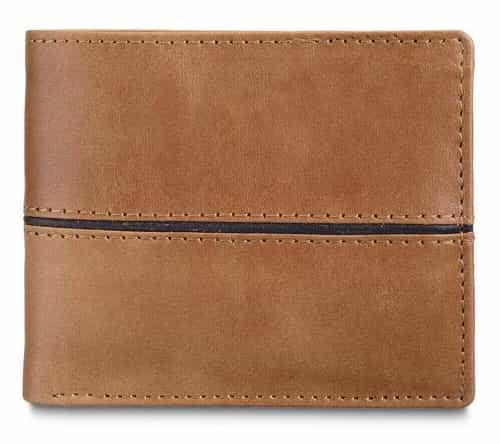 Men-Leather-Wallets-Designs-WBF001