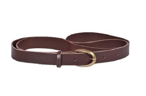 Leather Belt Manufacturer- Indian Leather Manufacturer