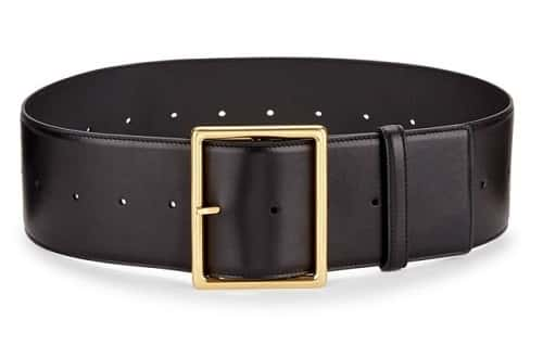Wide-Leather-Belt