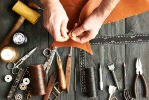 Crafting Leather - Indian Leather Manufacturer