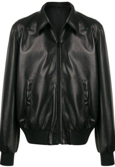 Leather Coat Manufacturer - Indian Leather Manufacturer