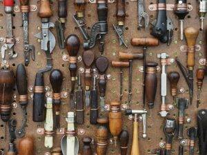 tools - Indian leather manufacturer