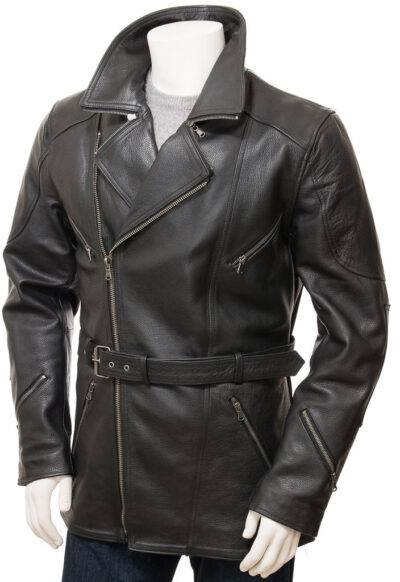 Leather Coats Manufacturer -Indian Leather Manufacturer