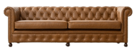 classic chesterfield leather sofa 4s- INDIAN LEATHER MANUFACTURER