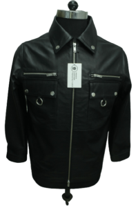 Leather Shirt - Indian Leather Manufacturer